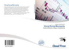 Bookcover of Hong Kong Monopoly
