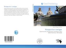 Capa do livro de Perspective conique