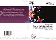 Couverture de Guerre Civile Ethiopienne