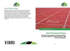 Buchcover von Karl-Friedrich Haas