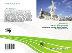 Bookcover of Athis (Belgique)
