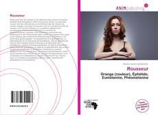 Portada del libro de Rousseur