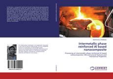 Capa do livro de Intermetallic phase reinforced Al based nanocomposite