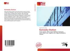 Bookcover of Kameoka Station
