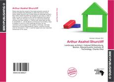Bookcover of Arthur Asahel Shurcliff