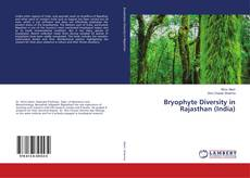 Bryophyte Diversity in Rajasthan (India)的封面