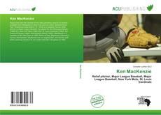 Bookcover of Ken MacKenzie