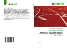 Bookcover of Johnny Hayes