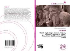 Buchcover von Arawn