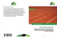 Buchcover von Christina Heinich