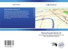 Bookcover of Massachusetts Route 24