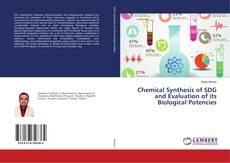 Portada del libro de Chemical Synthesis of SDG and Evaluation of its Biological Potencies