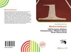 Buchcover von Martina Hellmann