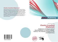 Borítókép a  Charles Crawford (Diplomat) - hoz