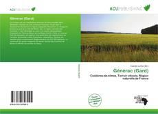 Bookcover of Générac (Gard)