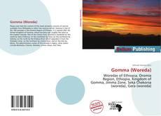 Portada del libro de Gomma (Woreda)