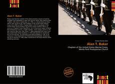 Couverture de Alan T. Baker
