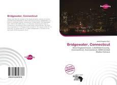 Bookcover of Bridgewater, Connecticut