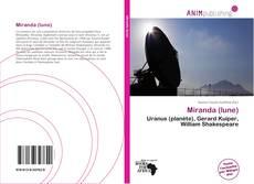 Bookcover of Miranda (lune)