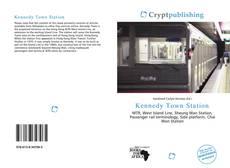 Kennedy Town Station的封面