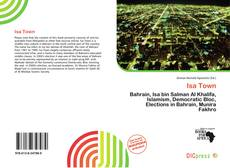 Bookcover of Isa Town