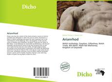 Bookcover of Arianrhod