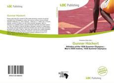 Gunnar Höckert kitap kapağı