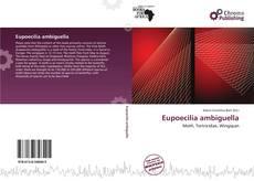 Borítókép a  Eupoecilia ambiguella - hoz