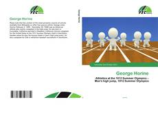 Couverture de George Horine