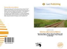 Bookcover of Glòries (Barcelona Metro)