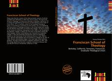 Franciscan School of Theology的封面