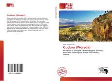 Bookcover of Guduru (Woreda)