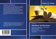 Buchcover von Plünderer im Pfarrhaus