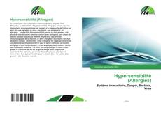 Couverture de Hypersensibilité (Allergies)