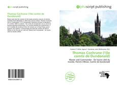 Bookcover of Thomas Cochrane (10e comte de Dundonald)