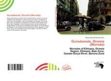 Buchcover von Guradamole, Oromia (Woreda)