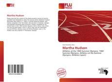 Buchcover von Martha Hudson