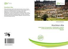 Buchcover von Kochkor-Ata