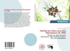 Couverture de Hockey Sur Glace aux Jeux Olympiques de 1988