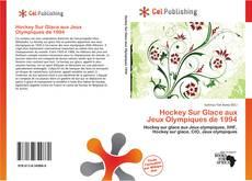 Bookcover of Hockey Sur Glace aux Jeux Olympiques de 1994