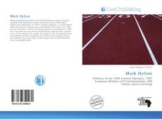 Mark Hylton kitap kapağı