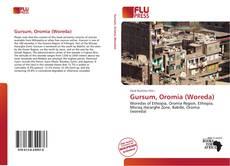 Bookcover of Gursum, Oromia (Woreda)