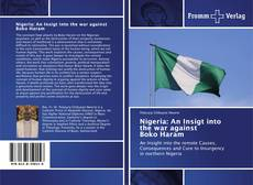Bookcover of Nigeria: An Insigt into the war against Boko Haram