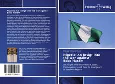 Capa do livro de Nigeria: An Insigt into the war against Boko Haram