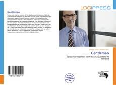Portada del libro de Gentleman