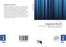 Haguenau Airport的封面