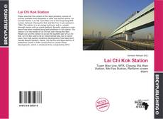 Bookcover of Lai Chi Kok Station