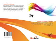 Portada del libro de Ismail Ahmed Ismail
