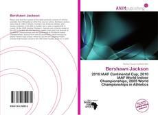 Bookcover of Bershawn Jackson
