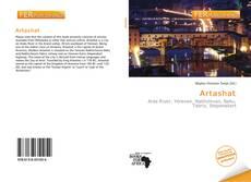 Capa do livro de Artashat